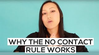 Why The No Contact Rule Works (and What It Means If It Doesn't) | Ashley Kay