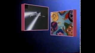 Csillagutasok  Disneys Earth Star Voyager USA 1988