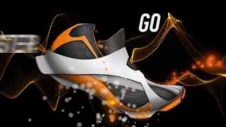 After Effects -  Composition 1 - shoe commercial ex