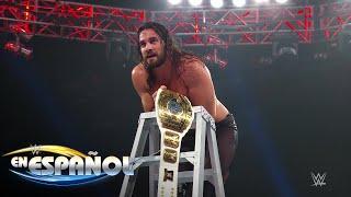 WWE TLC llega temprano: En Espanol, 13 de Diciembre, 2018