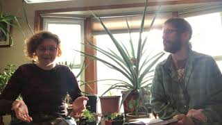The Budding Grass Roots Movement of Missoula Montana! Our interview with Holistic Contentment - a st