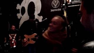 Live Videos from The Birds Nest, and The Dublin Castle, London UK!!