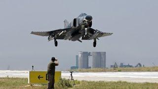 F-4 PHANTOM FOREVER