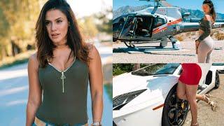Lifestyle of Andrea Espada,Networth,Income,Affairs,House,Car,Family,Bio