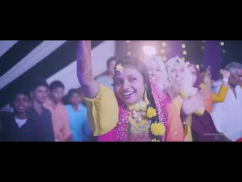 Kerala Muslim Wedding Teaser 2019 | NISHAD + ASNA | Team GREENMEDIA CREATIVES
