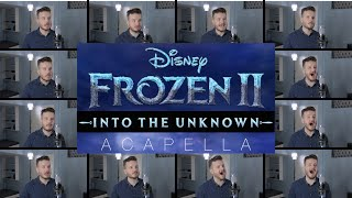 Frozen 2   Into The Unknown (ACAPELLA) Panic! At The Disco