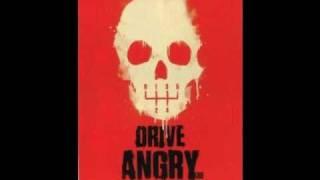 Drive Angry - Alive