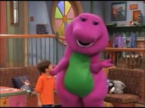 Barney - Todos Somos Especiales