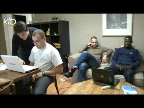 La Maison Lazare : vivre avec des pauvres