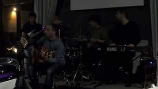 Mudaca live- 4/3/'43 (Lucio Dalla)