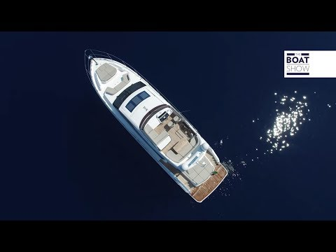 [ENG] PRINCESS S65 - Motor Yacht Review - The Boat Show