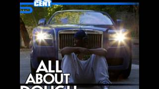 50 Cent- All About Dough [Instrumental]
