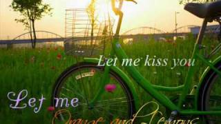 Let me - Orange and Lemons (lyrics)