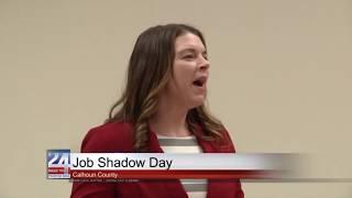 Job Shadow Day
