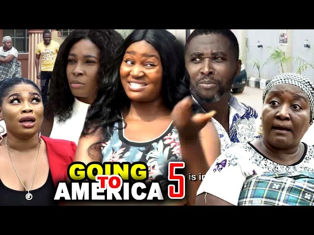 Going To America (2020) (Part 5)