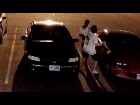 प्लेनेट फिटनेस पार्किंग में महिला ने 39 बार पंच मारा