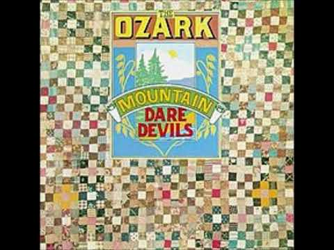 Ozark Mountain Daredevils   Within Without with Lyrics in Description