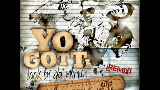 Yo Gotti -- Look In Da Mirror (Remix) (feat. Wale, J. Cole & Wiz  khalifa)