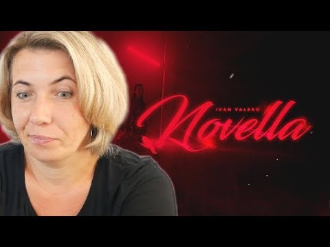 Реакция МАМЫ на IVAN VALEEV — NOVELLA (official video)