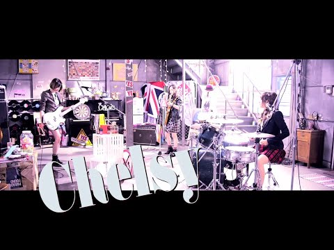 『YES』 フルPV ( #Chelsy )