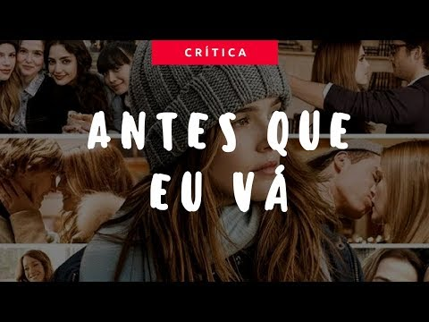 Antes Que Eu Vá (Before I Fall - 2017) )  | Crítica