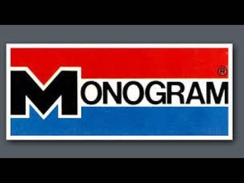 , title : 'The Monogram Models story