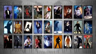 Michael Jackson - I Just Can't Stop Loving You (Instrumental With Background Vocals)