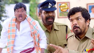 Rajendra Prasad Posani Non Stop Comedy - Latest Jabardasth Comedy Scenes - Bhavani Comedy Bazaar