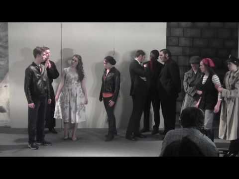 Twelfth Night | Part Nine