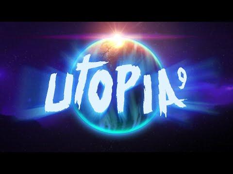 Utopia 9 - A Volatile Vacation - Trailer thumbnail
