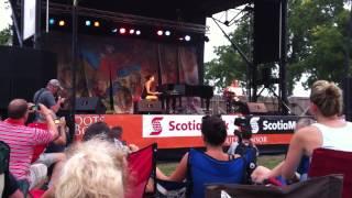 Chantal Kreviazuk Concert Amherstburg August 4th, 2012