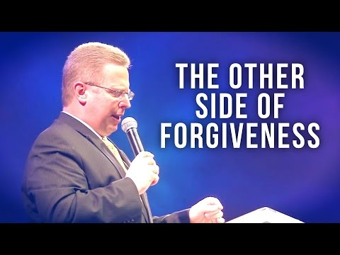 """The Other Side of Forgiveness"" – Pastor Raymond Woodward"