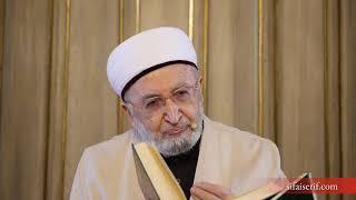 Kısa Video: Sefer Namazının Allah'ın İkramı oluşu ve Sünnete Bağlı Kalmanın Önemi