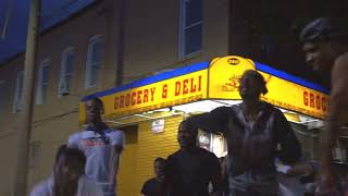 Yung Inkky ft GBaby & Lor Myddie - 10 Toes Down (Official Video)