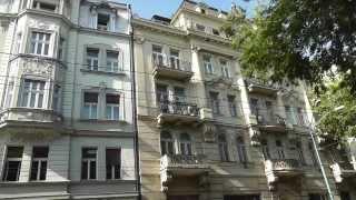 preview picture of video 'Bratislava: Glanz und Schatten Gloss and shadow. Hauptstadt der Slowakei am Dreiländereck.Slovakia'