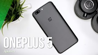 OnePlus 5, review