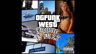 DJ Quik Feat 2nd II None & El DeBarge Hand In Hand (OGFUNKWEST Remix)