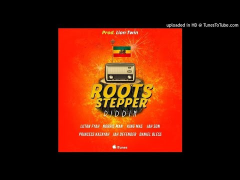 Roots Stepper Riddim Mix☻