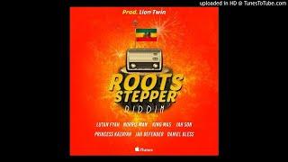 Roots Stepper Riddim Mix☻