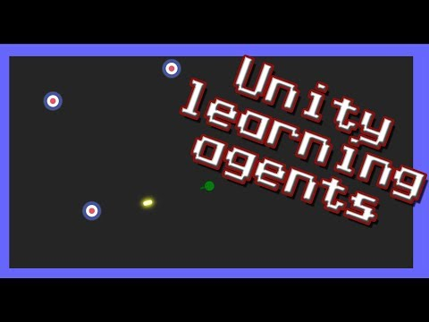 Maze Solver and Blocker with Unity Machine Learning Agents