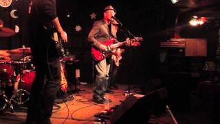 Marshall Crenshaw - There She Goes Again With Another Guy - Live