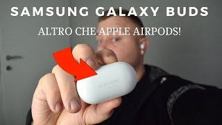 Video: Samsung Galaxy Buds, Recensione ...