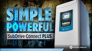 SubDrive Connect Plus - Product Highlight Video