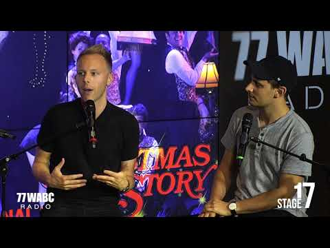 A Christmas Story (Pasek and Paul Segment)
