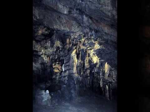 Aggteleki Nemzeti Park (Cseppkobarlang)