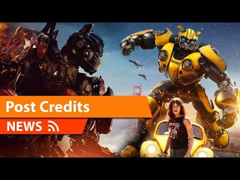 Bumblebee Post Credits Scenes Explained & Future of Standalone Films