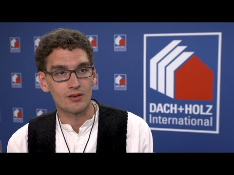 DACH+HOLZ International: Trotz Digitalisierung zur Messe