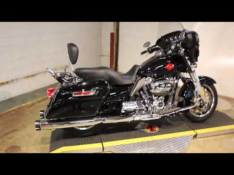 2019 Harley-Davidson Electra Glide® Standard in New London, Connecticut - Video 1