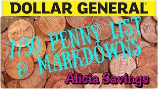 dollar general penny list 2019 - Thủ thuật máy tính - Chia