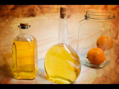 AUTENTICO Licor casero de naranja. RECETA LICOR 🍊🍹